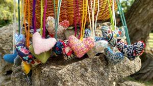 Annri hearts