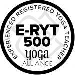 e-ryt-500 hours
